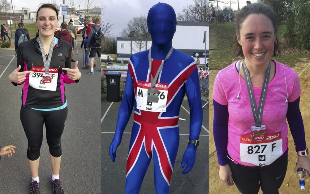 surrey, half, marathon, surreyhalf, photos, woking, race, running, guildford, 2016, half marathon, route, stories, fancy dress