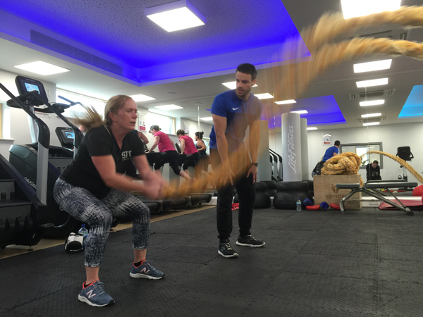 Free Group Personal Training sessions in Guildford, Godalming, Farnham, Woking!