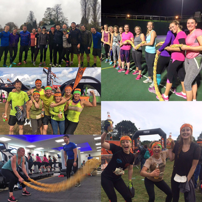 Surrey Fitness Centres – Latest Newsletter!