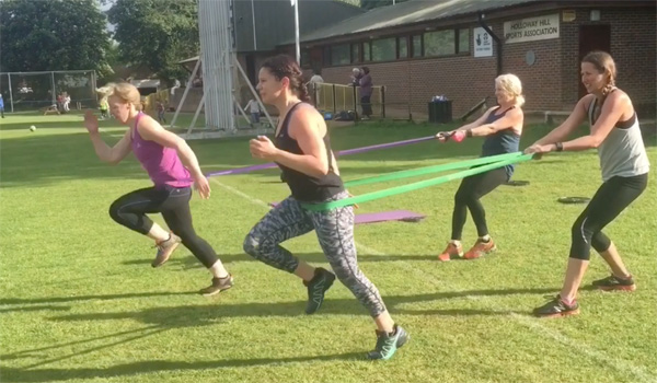 Special offer, Personal Training in Godalming, Haslemere, Cranleigh from £15!
