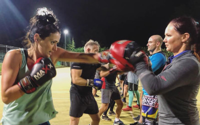 Surrey Fitness Camps Latest Round up!