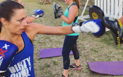 Video: New Boxing Personal Training sessions launched,
