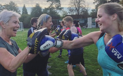SURREY FITNESS CAMPS – FRANCHISE OPPORTUNITIES IN 2019