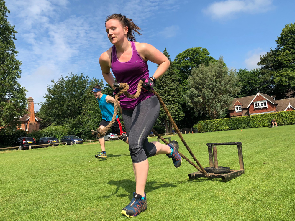 Godalming bootcamps