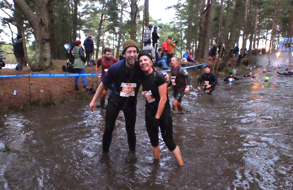 Haslemere Farnham Woking Godalming Members Complete Brooks Hellrunner 2016 Surrey Fitness