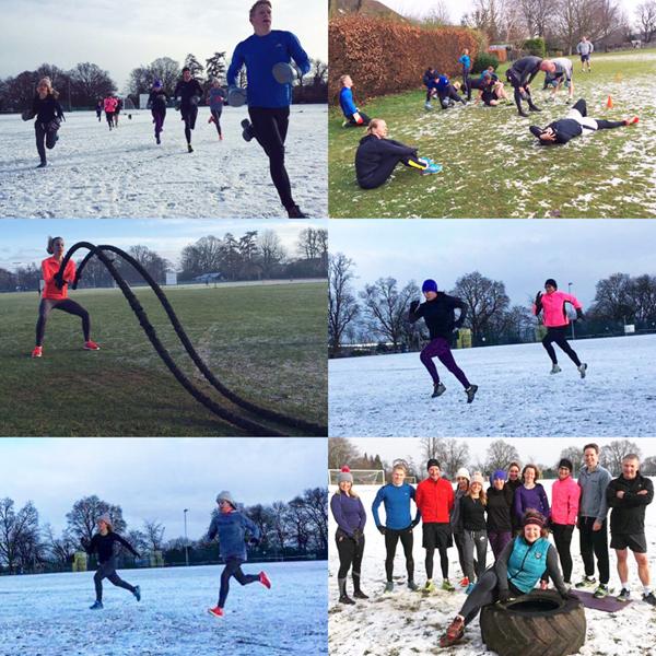 Surrey Fitness Centres Godalming, Woking, Farnham, Haslemere – Latest Newsletter!