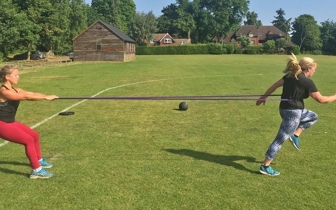 Surrey Fitness Centres – June Newsletter!