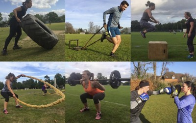 Spring is here, grab a free fitness membership in Godalming & Haslemere!
