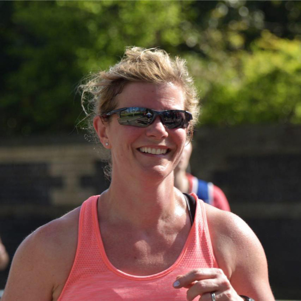 Godalming member raising money for Guildford Cancer charity!