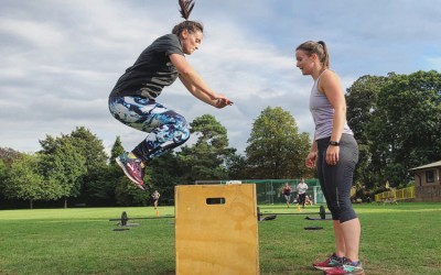 Surrey Fitness Camps: September timetable, new classes, fitness assessments….