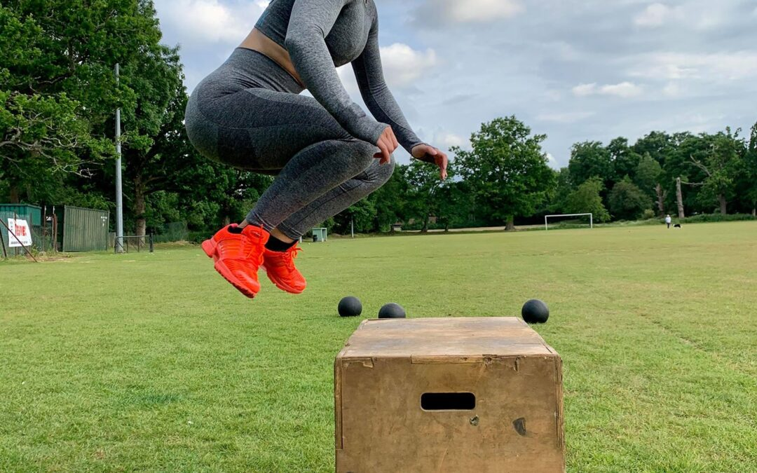 SURREY FITNESS CAMPS CRANLEIGH LAUNCHED!